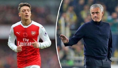 Mourinho quyết chi đậm, M.U có thể đón 6 tân binh trong kì chuyển nhượng mùa Đông