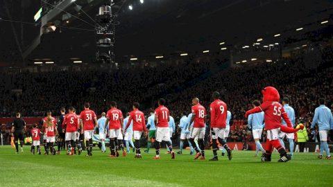"""Lịch thi đấu của """"lục đại gia"""" Ngoại hạng Anh mùa Giáng sinh: Thành Manchester hưởng lợi"""