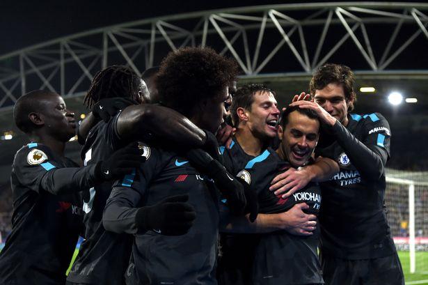 5 điểm nhấn sau trận Huddersfield 1-3 Chelsea: Đẳng cấp vượt trội và sức mạnh chiều sâu