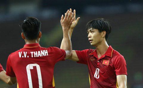 U23 Việt Nam vs Uzbekistan: Chỉ cần 1 điểm để vào chung kết