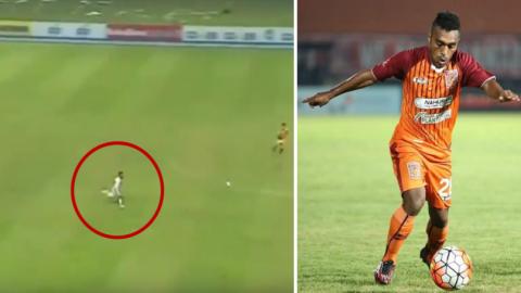 'Cầu thủ chạy nhanh nhất thế giới' CHÍNH THỨC gia nhập Thai League 2018
