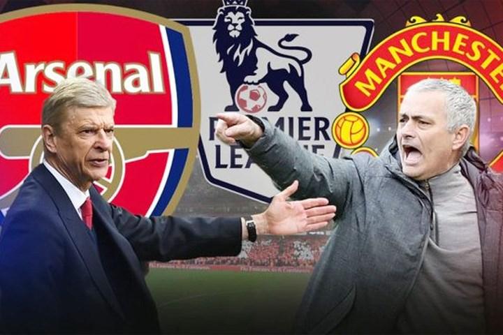 Arsenal vs Man Utd, 00h30 ngày 03/12: Nóng từ những cuộc đấu khẩu