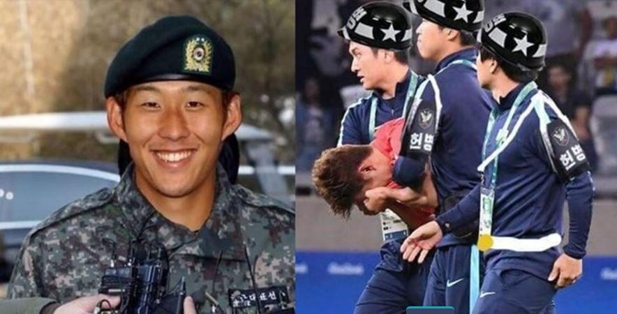 """Đang tỏa sáng rực rỡ tại NHA, """"Ronaldo xứ Hàn"""" vẫn phải về nước nhập ngũ khiến triệu con tim tiếc nuối"""