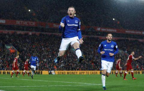 Viết cho Rooney: Thật vui mừng và hạnh phúc khi anh đã hồi sinh trở lại
