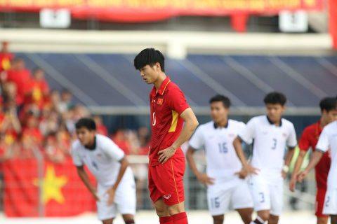 """Đụng người Thái, ông Park Hang-seo sẽ nhận ra """"bí mật"""" khủng khiếp của bóng đá Việt Nam?"""