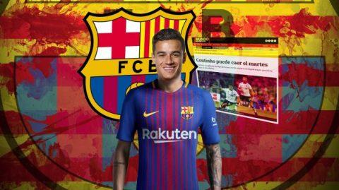 """Barca nổ """"bom tấn mùa Đông"""": Coutinho tìm nhà gần Suarez, chắc chắn dứt tình Liverpool"""