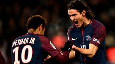 Đội hình tiêu biểu lượt đi Ligue 1: Giải đấu thu nhỏ của PSG
