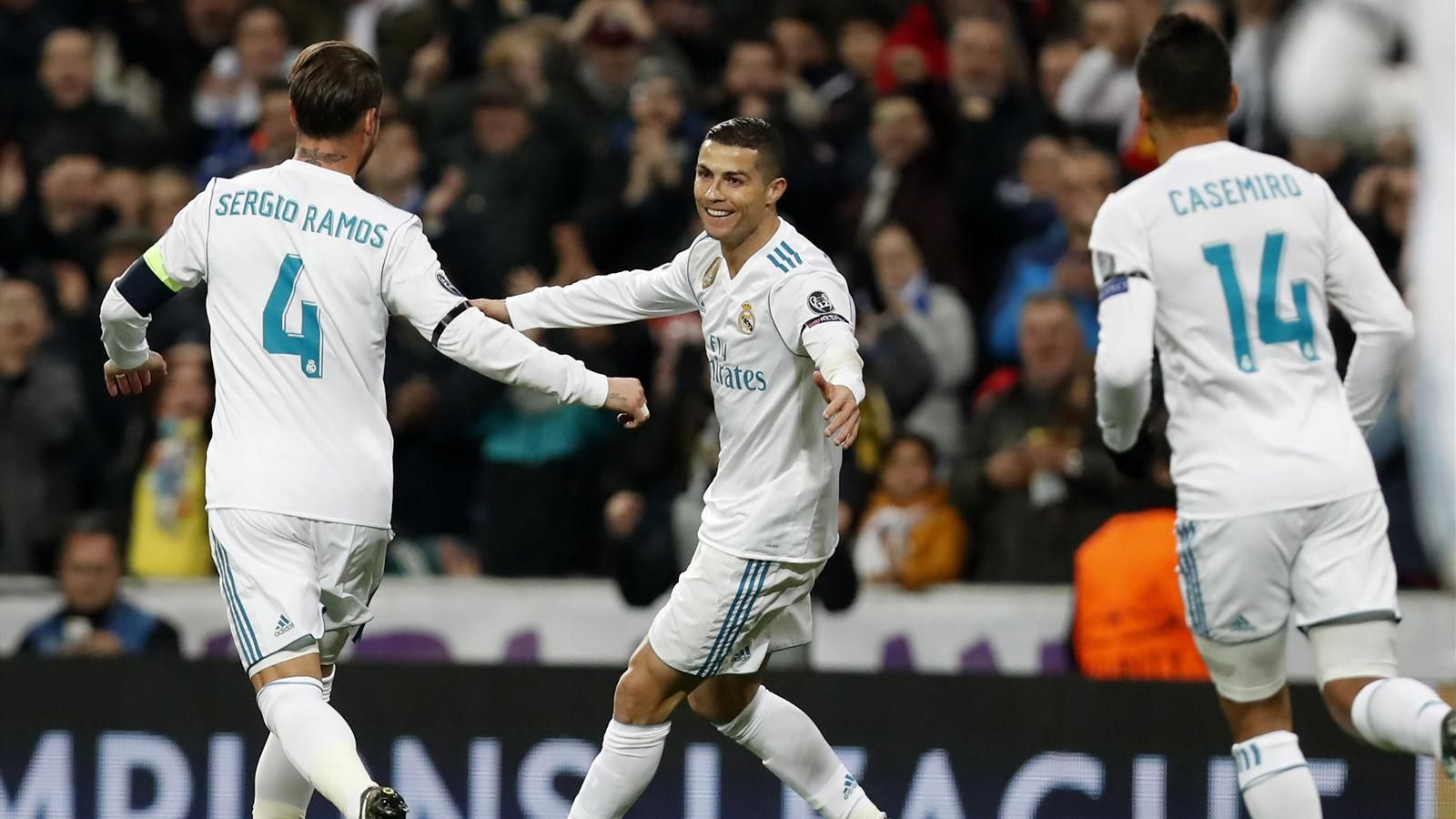 Xác định đầy đủ 16 đội giành vé vào vòng knock-out Champions League