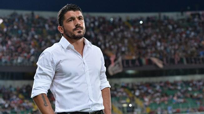 Không chịu được nhiệt, Gattuso nộp đơn từ chức khiến tất cả phải ngỡ ngàng