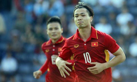 Đội hình tiêu biểu M150 Cup 2017: Hai tuyển thủ U23 Việt Nam xứng đáng góp mặt