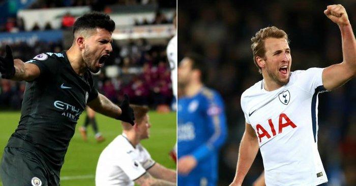Đội hình kết hợp đại chiến Man City – Tottenham: Song sát trong mơ Harry Kane – Aguero lĩnh xướng hàng công