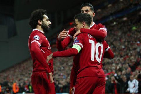 Hủy diệt đối thủ với tỉ số không tưởng, Liverpool CHÍNH THỨC phá vỡ kỉ lục 20 năm của M.U