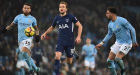 Dư âm Man City 4-1 Tottenham: Sự dũng cảm ngu ngốc của Pochettino