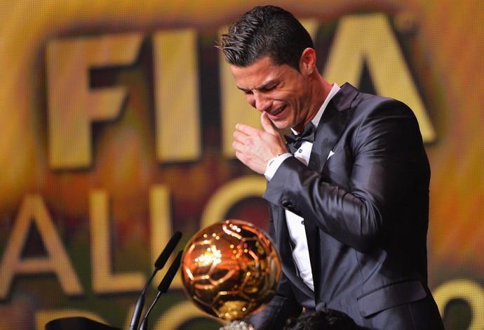 Điểm mặt 5 cái tên đang đe dọa trực tiếp đến việc Ronaldo giành Quả bóng vàng