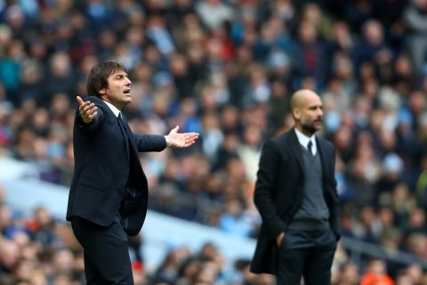 Conte kêu gọi cả Ngoại hạng Anh lẫn châu Âu hãy làm mọi cách để ngăn Man City chiêu mộ cầu thủ này