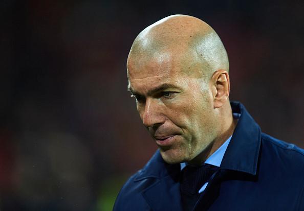 """Thất vọng tràn trề sau trận hòa bạc nhược, Zidane """"đau đớn"""" lý giải nguyên nhân Real kém Barca 8 điểm"""