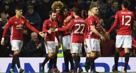 Lộ diện 6 ngôi sao Man United lọt vào 'danh sách đen' của Mourinho