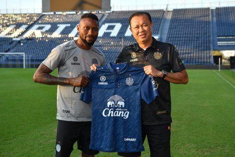 Đội bóng nhà giàu Thái Lan CHÍNH THỨC chiêu mộ thành công 'sát thủ' V.League