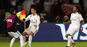 """Làm điều vượt quá """"giới hạn khoa học"""" để đưa Real lên đỉnh thế giới, Ronaldo vẫn hụt bóng vàng FIFA Club WC"""