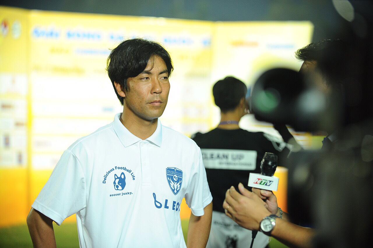 HLV Nhật Bản chỉ ra khác biệt lớn nhất giữa bóng đá Việt Nam và Thái Lan