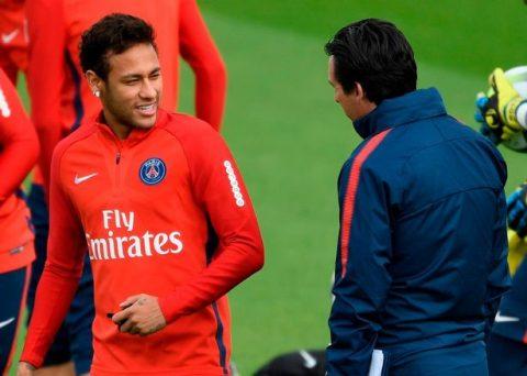 Siêu đạo chích đột nhập căn hộ của HLV PSG, đánh cắp cả áo đấu của Neymar