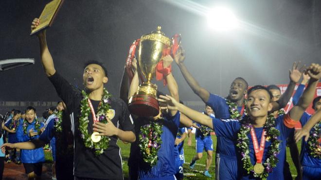 NÓNG: LĐBĐ châu Á bất ngờ loại Quảng Nam, chọn FLC Thanh Hóa đá AFC Champions League