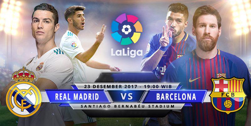 Real Madrid vs Barcelona, 19h00 ngày 23/12: Ngày phán quyết!