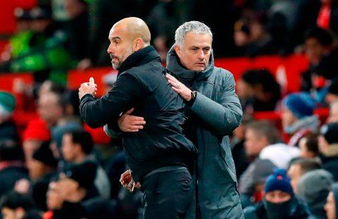 'Với đội hình hiện tại, Man United sẽ vô địch Premier League nếu được Pep dẫn dắt'
