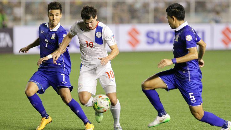 Coi thường khán giả và đối thủ, đội đang đứng đầu ĐNÁ thua sốc đội bóng xếp hạng 196 thế giới