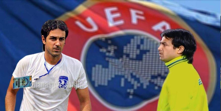 HLV đẳng cấp châu Âu muốn dẫn dắt một CLB ở V-League