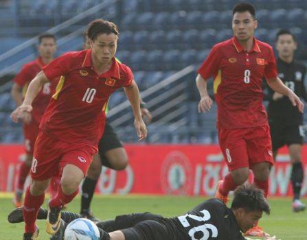Chấm điểm cầu thủ U23 VN sau trận thắng nghẹt thở Thái Lan: Vinh danh 2 cái tên