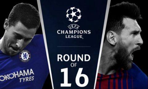 """Thời điểm này, Chelsea gặp Barca chỉ có nước """"khóc thét"""" rời Champions League"""