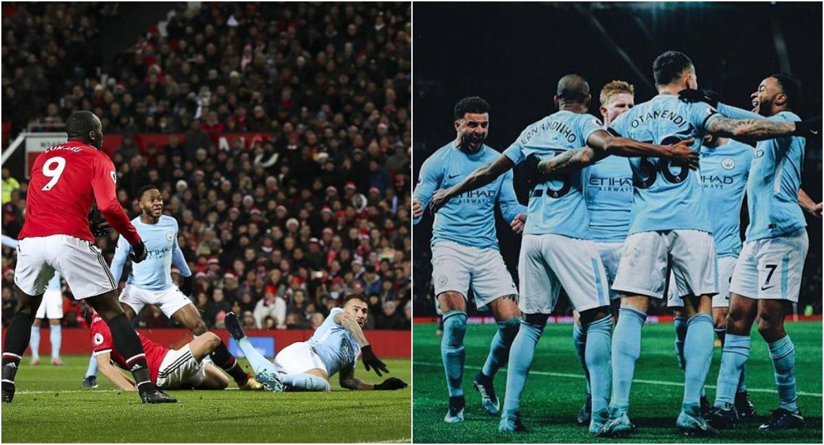 5 điểm nhấn M.U 1-2 Man City: Vắng Pogba, Lukaku trở nên tệ hại, Man xanh áp sát ngôi vương
