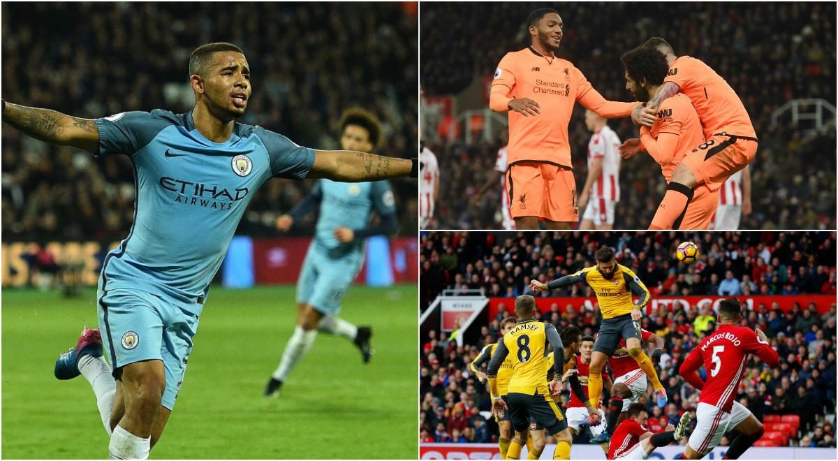 Dự đoán vòng 15 Premier League: Arsenal hạ gục M.U; Không thể cản Man City