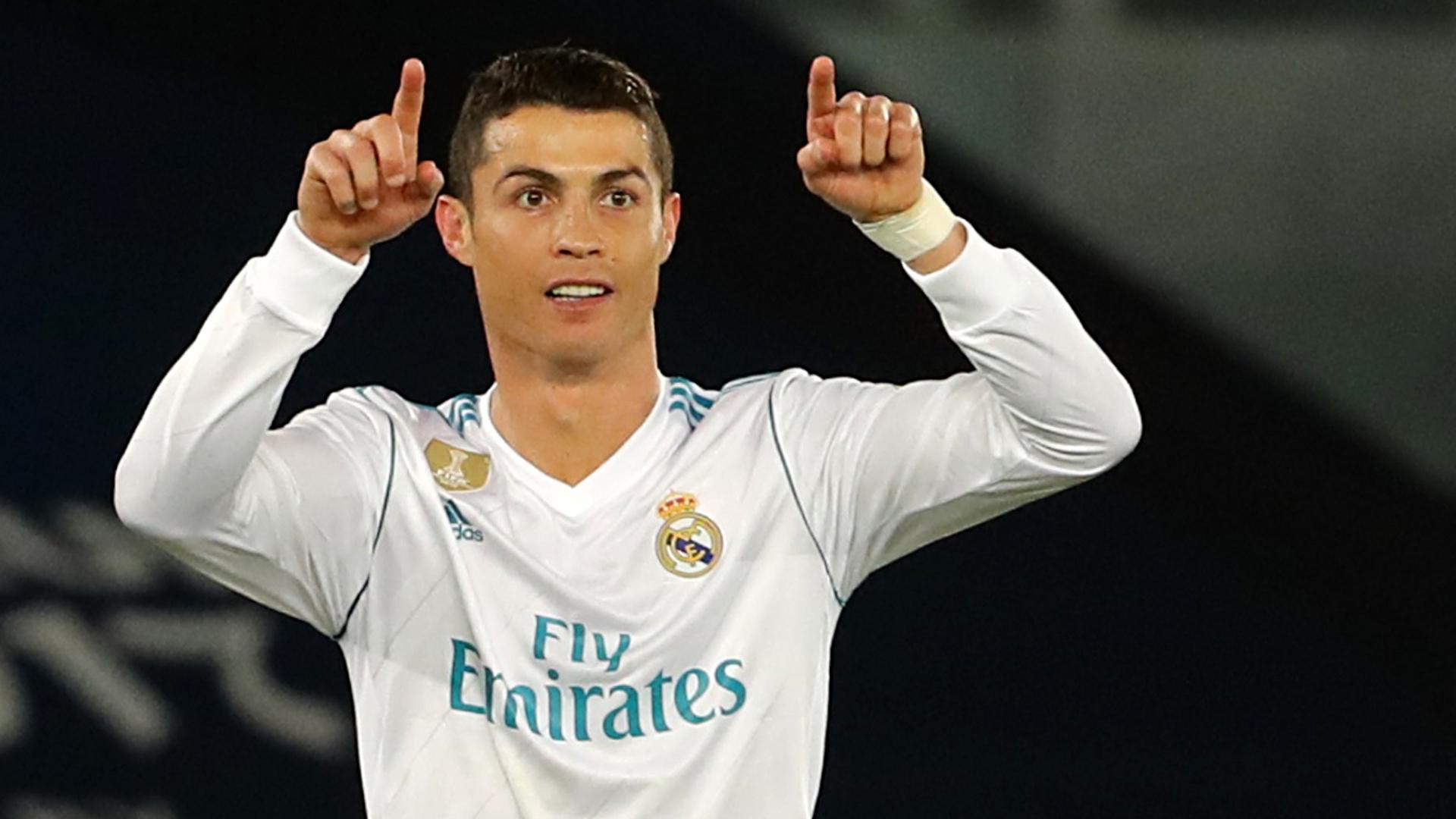 Giúp Real vô địch FIFA Club World Cup, Ronaldo muốn cầu thủ Barca thực hiện ngay nghi thức này tại El Clasico?