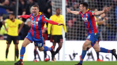 Kết quả, BXH Premier League ngày 13/12: Cựu sao M.U giúp đội nhà ngược dòng thần kỳ; Siêu sốc top 4!