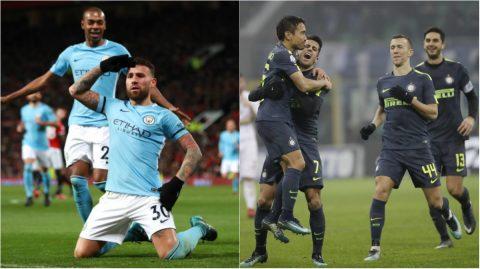 Man City và những CLB 'độc cô cầu bại' ở trời Âu sau 1/2 mùa giải