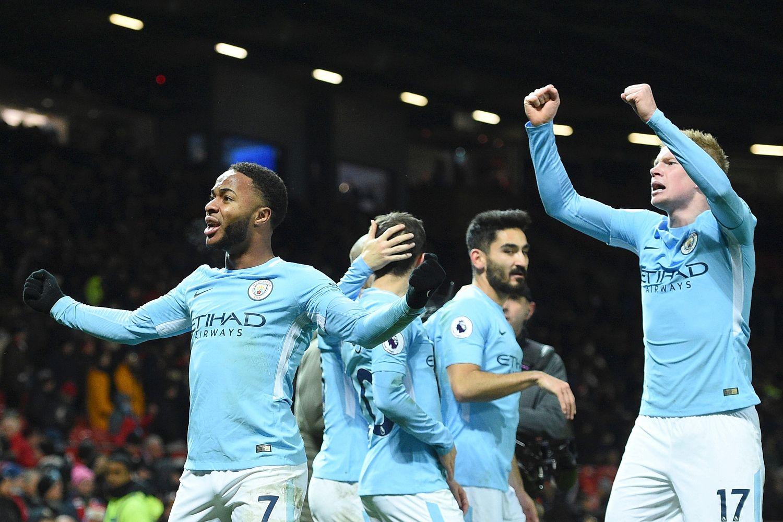 Những bằng chứng chỉ ra Man City hiện tại còn tốt hơn cả Barca của Pep