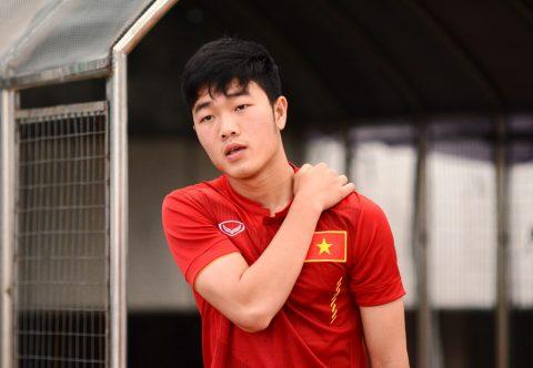 Hết hạn hợp đồng với Gangwon FC, tương lai Xuân Trường rồi sẽ ra sao?