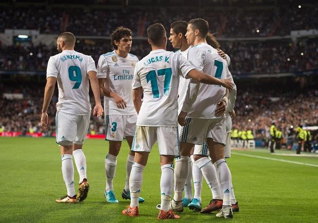 Những lý do để tin rằng Real sẽ lội ngược dòng trước Barca trong cuộc đua La Liga