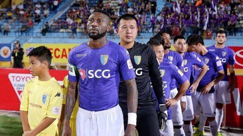 CHÍNH THỨC: Không phải Samson, đây mới là cái tên đầu tiên và duy nhất chuyển đến Thai League từ Hà Nội FC