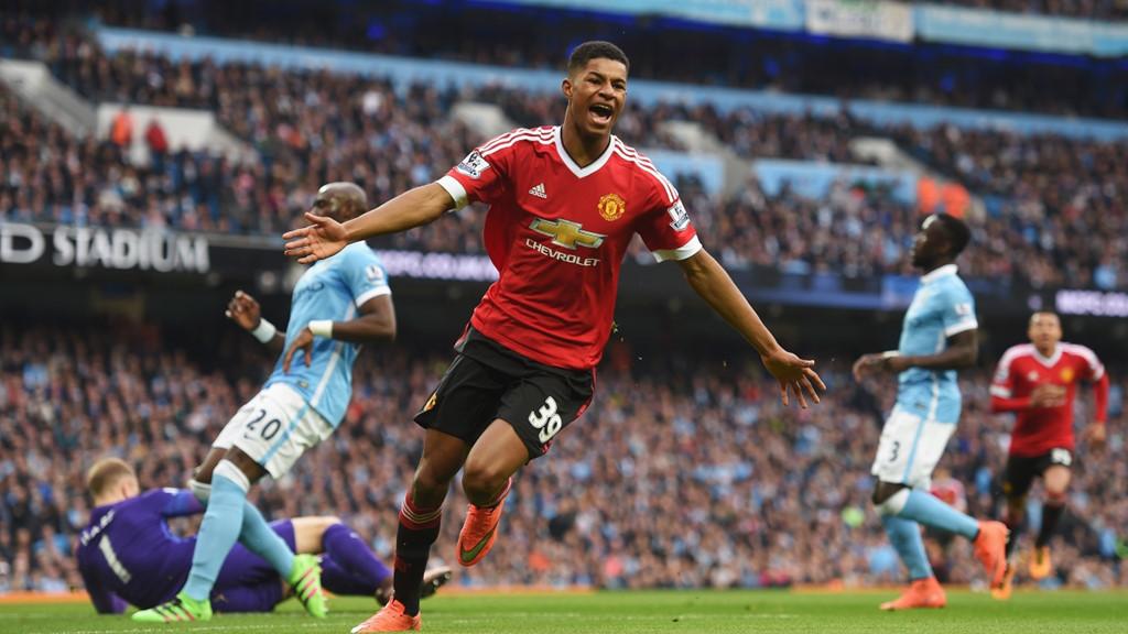 10 điều thú vị về trận derby Manchester có thể bạn chưa biết