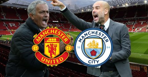 Man Utd vs Man City, 23h00 ngày 10/12: Đại chiến của cả mùa giải