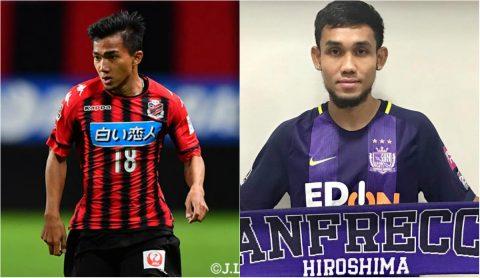 Bóng đá Nhật Bản 'phát sốt' vì cầu thủ Thái Lan