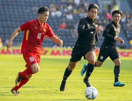 Nhà vô địch Thai League CHÍNH THỨC hỏi mua Công Phượng với giá không tưởng