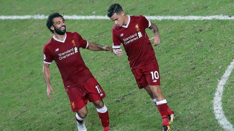 Kết quả Liverpool vs Leicester City: Ngược dòng đẳng cấp bằng 2 cú giật gót thần thánh