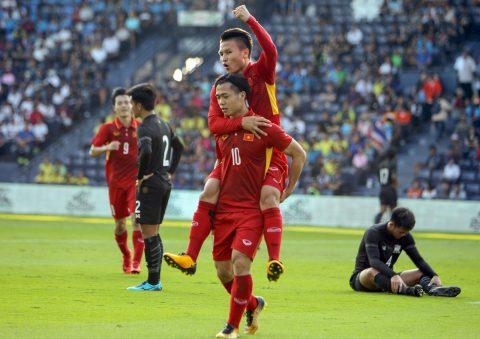 CHÍNH THỨC lộ diện cầu thủ Việt Nam sẽ là tân binh của nhà vô địch Thai League?
