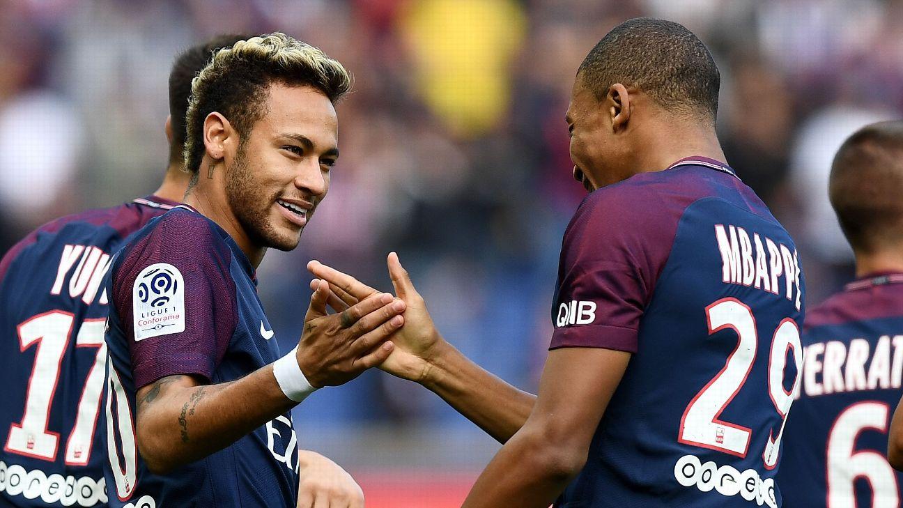 Không phải Neymar hay Mbappe, đây mới là cái tên đủ sức phá vỡ thế thống trị của Messi và Ronaldo?
