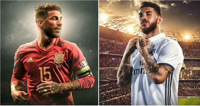 Gạt phăng cái tên Neymar, Ramos chỉ đích danh 5 cầu thủ xuất sắc nhất thế giới năm 2017