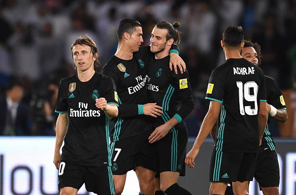 Ronaldo và các đồng đội lại đứng trước cơ hội làm nên điều chưa từng có trong lịch sử